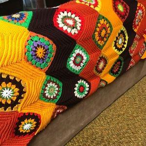 Other - Retro festival blanket